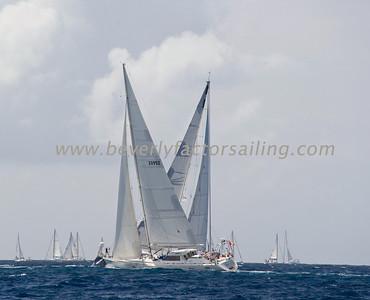 Antigua Race Week 2012 Race Day 5 Waterworld_2404
