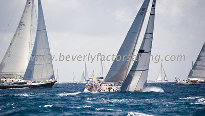 Antigua Race Week 2012 Race Day 5 Waterworld_2439