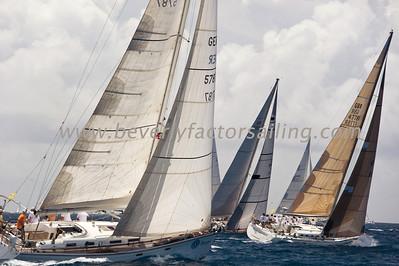Antigua Race Week 2012 Race Day 5 Waterworld_2435