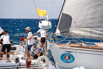 Antigua Race Week 2012 Race Day 5 Waterworld_2375