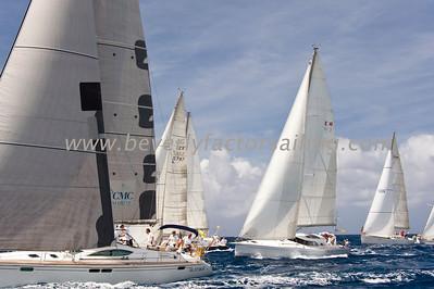 Antigua Race Week 2012 Race Day 5 Waterworld_2378