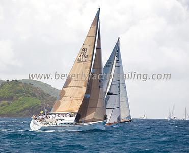 Antigua Race Week 2012 Race Day 5 Waterworld_2432
