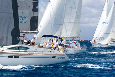 Antigua Race Week 2012 Race Day 5 Waterworld_2386