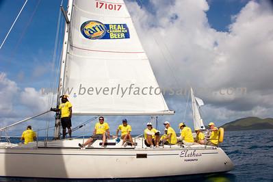 Antigua Race Week 2012 Race Day 5 Waterworld_2302