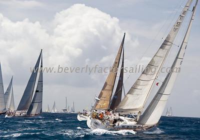 Antigua Race Week 2012 Race Day 5 Waterworld_2438