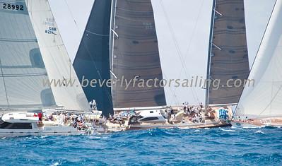Antigua Race Week Race 2 Kalalu CRS4_1104