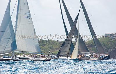 Antigua Race Week Race 2 Kalalu CRS4_1112