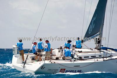 Antigua Race Week Race 2 Kalalu CRS4_1094