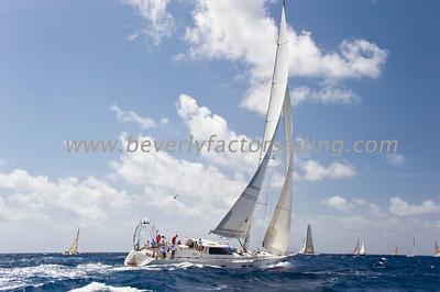 Antigua Race Week Race 2 Kalalu CRS4_1091