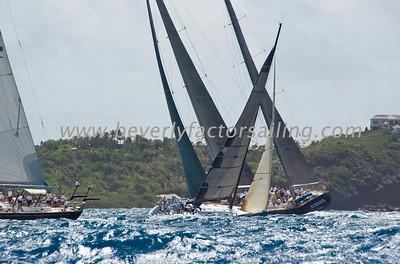 Antigua Race Week Race 2 Kalalu CRS4_1113
