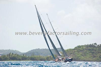 Antigua Race Week Race 2 Kalalu CRS4_1115