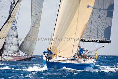 Antigua Race Week Race 2 Kalalu CRS4_1085
