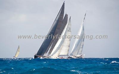 Antigua Race Week Race 2 Kalalu CRS4_1096