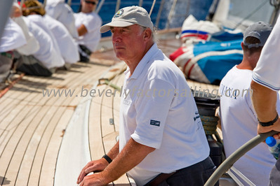 Antigua Race Week 2012 Race 3 Sojana_1461