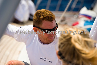 Antigua Race Week 2012 Race 3 Sojana_1466
