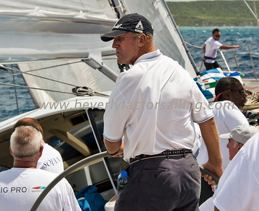 Antigua Race Week 2012 Race 3 Sojana_1480