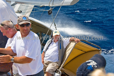 Antigua Race Week 2012 Race 3 Sojana_1458