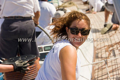 Antigua Race Week 2012 Race 3 Sojana_1359