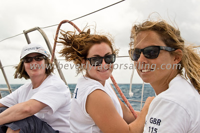 Antigua Race Week 2012 Race 3 Sojana_1496
