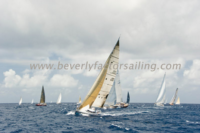Antigua Race Week 2012 - Sojana Race 1_0067