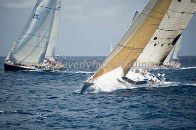 Antigua Race Week 2012 - Sojana Race 1_0074