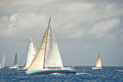 Antigua Race Week 2012 - Sojana Race 1_0075