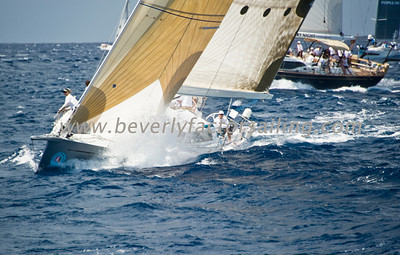 Antigua Race Week 2012 - Sojana Race 1_0068