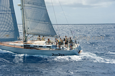Antigua Race Week 2012 - Sojana Race 1_0033