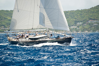 Antigua Race Week 2012 - Sojana Race 1_0054