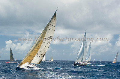 Antigua Race Week 2012 - Sojana Race 1_0065