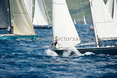 Antigua Race Week 2012 - Sojana Race 1_0056