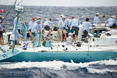 Antigua Race Week 2012 - Sojana Race 1_0047