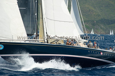 Antigua Race Week 2012 - Sojana Race 1_0057