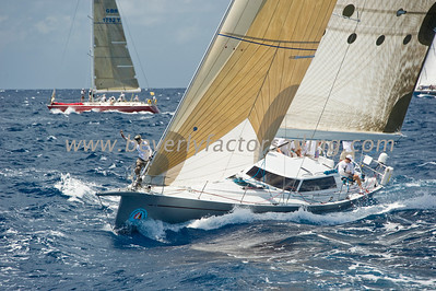 Antigua Race Week 2012 - Sojana Race 1_0064