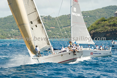 Antigua Race Week 2012 - Sojana Race 1_0025