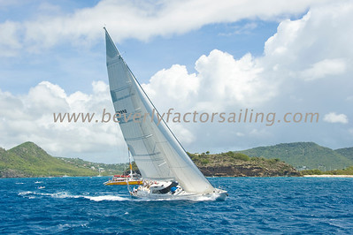 Antigua Race Week 2012 - Sojana Race 1_0085