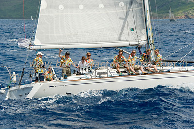 Antigua Race Week 2012 - Sojana Race 1_0042