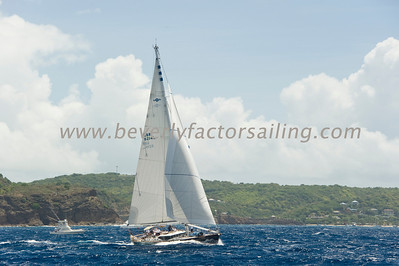 Antigua Race Week 2012 - Sojana Race 1_0053