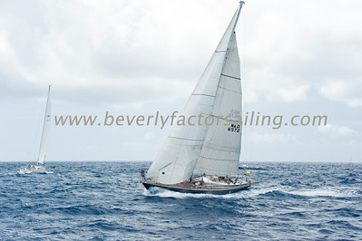 Antigua Race Week 2012 - Sojana Race 1_0050