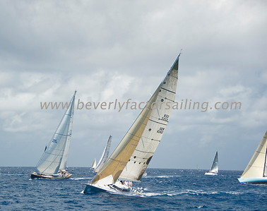 Antigua Race Week 2012 - Sojana Race 1_0076