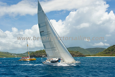 Antigua Race Week 2012 - Sojana Race 1_0083