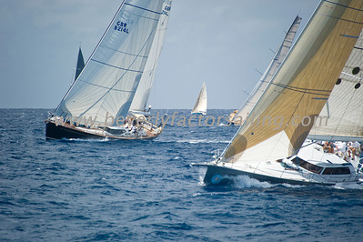 Antigua Race Week 2012 - Sojana Race 1_0077