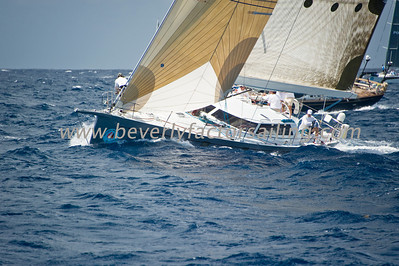 Antigua Race Week 2012 - Sojana Race 1_0069