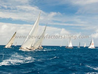 Antigua Race Week 2012 Race 3 Sojana_1376