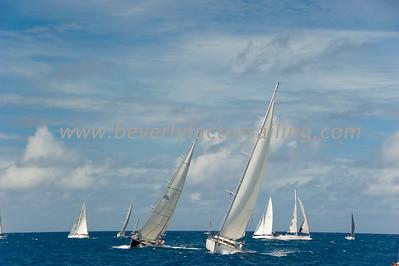 Antigua Race Week 2012 Race 3 Sojana_1390