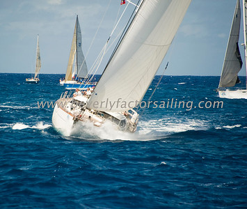 Antigua Race Week 2012 Race 3 Sojana_1387