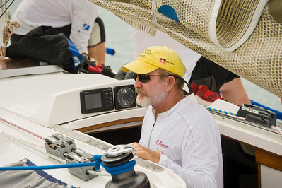 Antigua Race Week 2012 Race 4-El Ocaso_1712