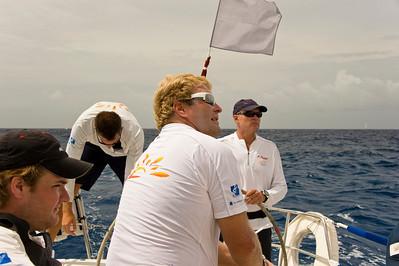 Antigua Race Week 2012 Race 4-El Ocaso_1747