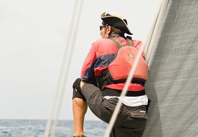 Antigua Race Week 2012 Race 4-El Ocaso_1754