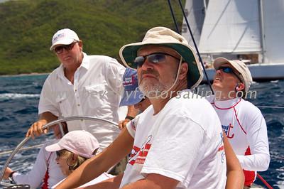 Antigua Race Week 2012 Race Day 5 Waterworld_2414